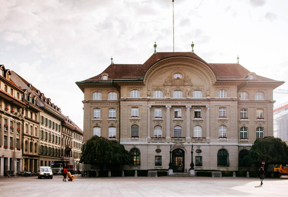 Swiss Franc Swiss Domestic data higher than expected