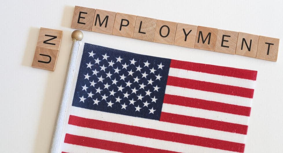 unemployment rate stood at the expected level of 5.2