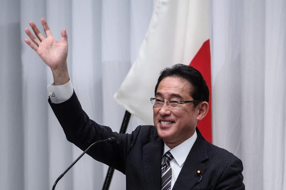 Bank of Japan is expected to come back as new leader in Japan makes way for more stimulus spending is possible.