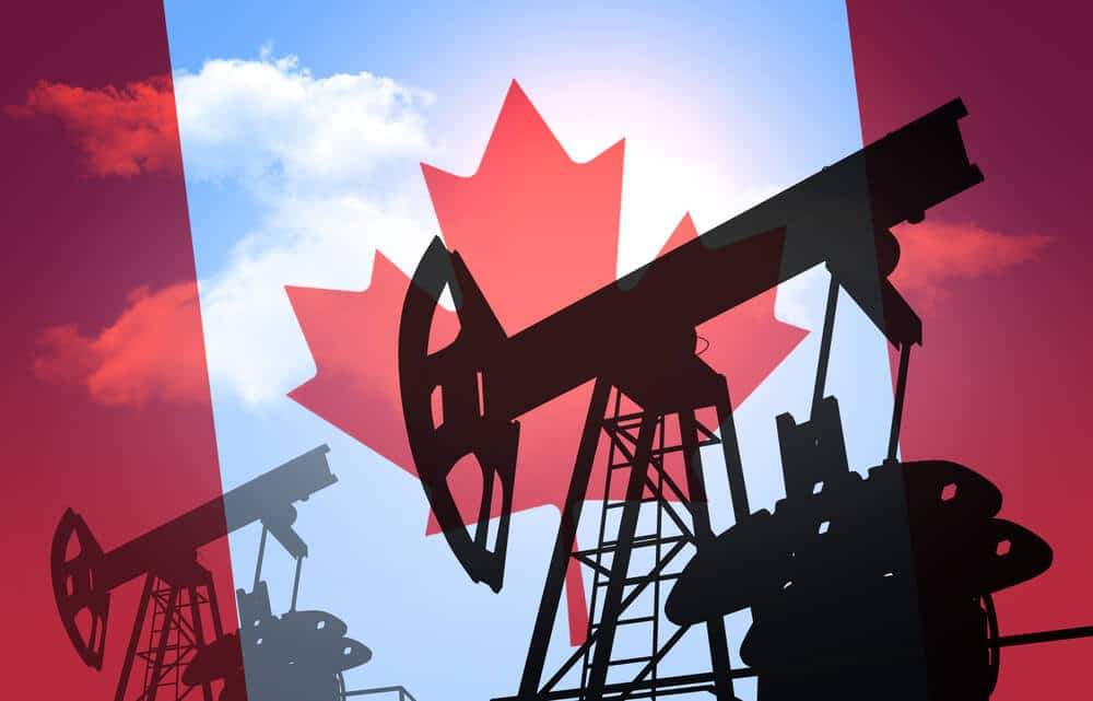 Canada Oil prices are surges continuously and CAD prices are more support from Oil prices.