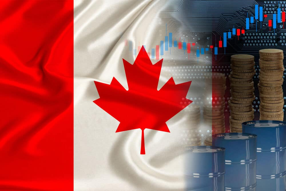 Canadian Building permits came at 1.2 declines in August and CAD Dollar shows Strong outperformed in marker as Oil prices continue soaring in market.