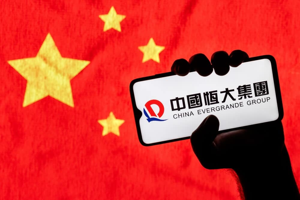 China Evergrande crisis made safety measures for investors to invest in Swiss Franc.