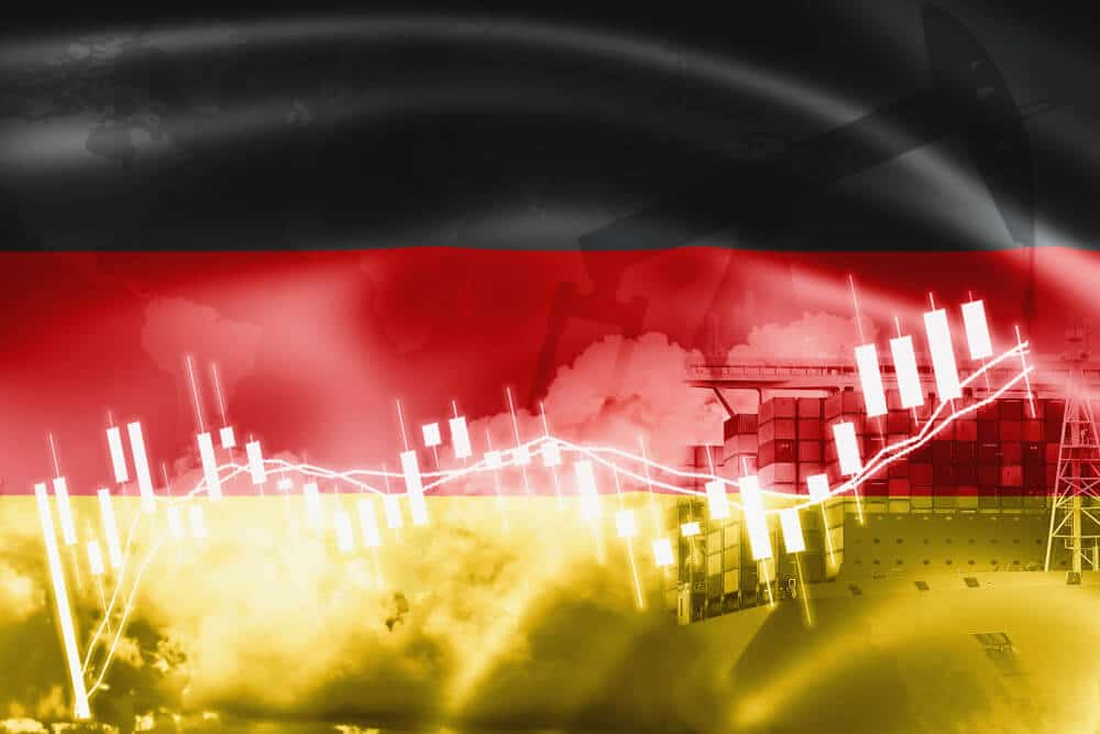 Euro German economy shows little bit shrink as Trade surplus weakness and EURUSD may further declines to 1.15 level soon by year end.