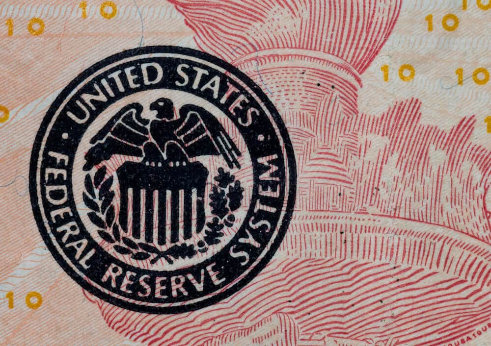 FED expected to do tapering in November month meeting as all expected. Fed forecasts Growth and inflation getting widens.