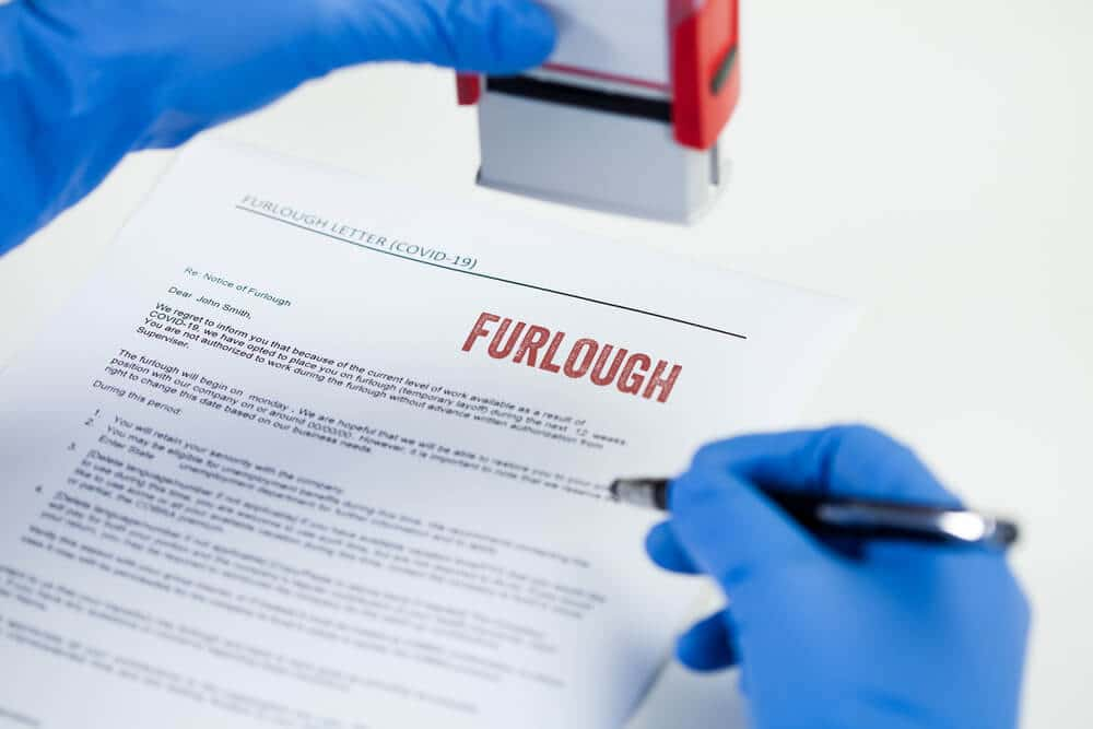 Furlough scheme is already ended by September 30 and So many workers are returned to Jobs as Covid 19 lockdown releases.