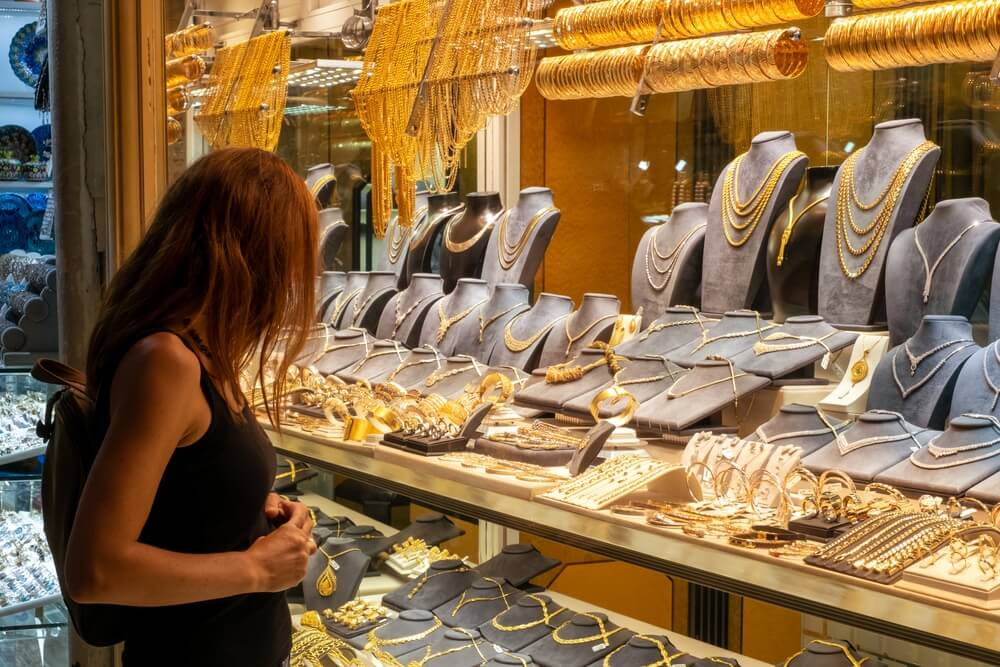 Gold prices are higher last week after US Economic data came lesser than expected view.