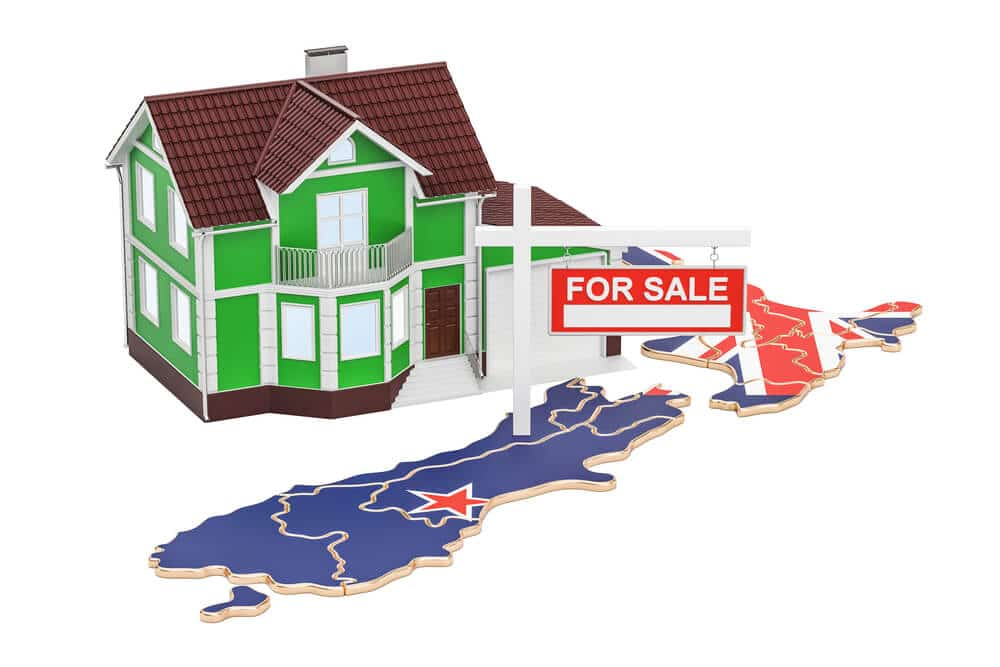 NZD Housing prices and Covid 19 makes more risks for New Zealand Economy.