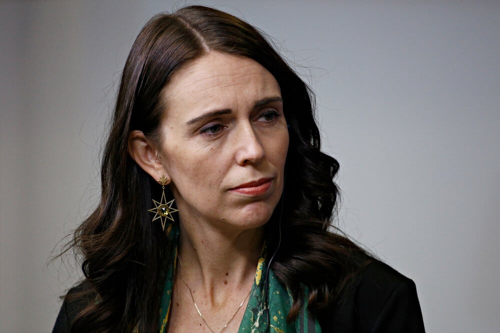 NZD New Zealand PM Jacinda Ardern announced one more month lockdown extension for Auckland Main population city.