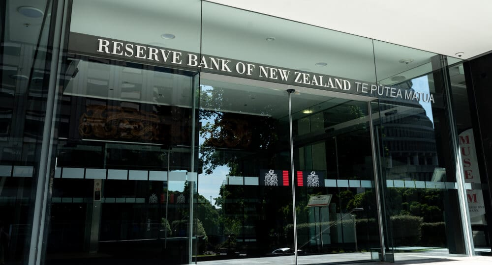 Reserve bank of Newzealand Meeting conducted on October 6 next week