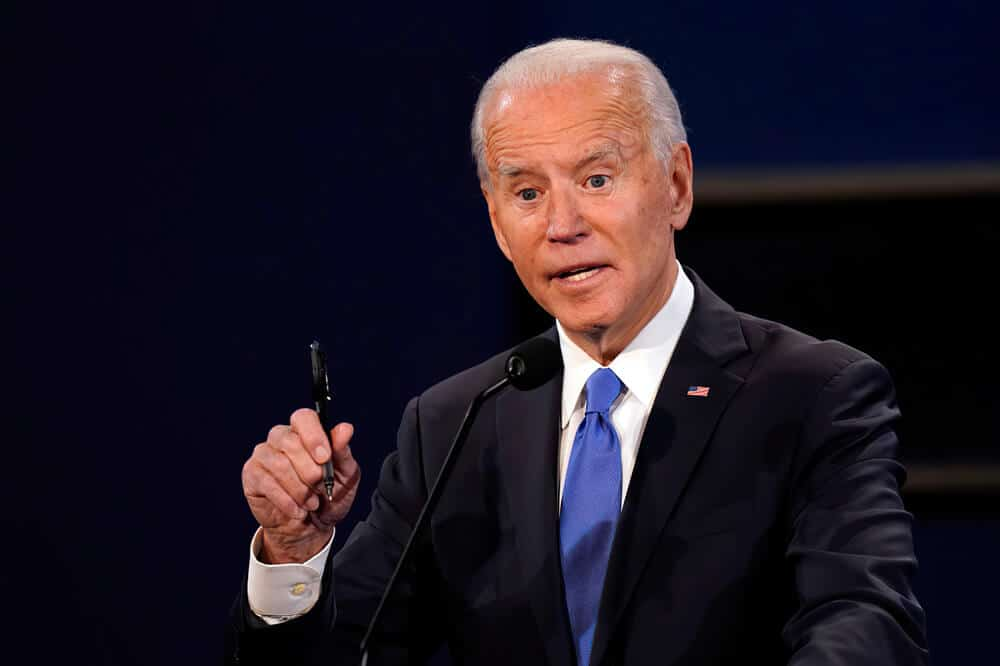 US Joe Biden plan of infrastructure bill makes delayed by the Republican party to reduce spending culture.