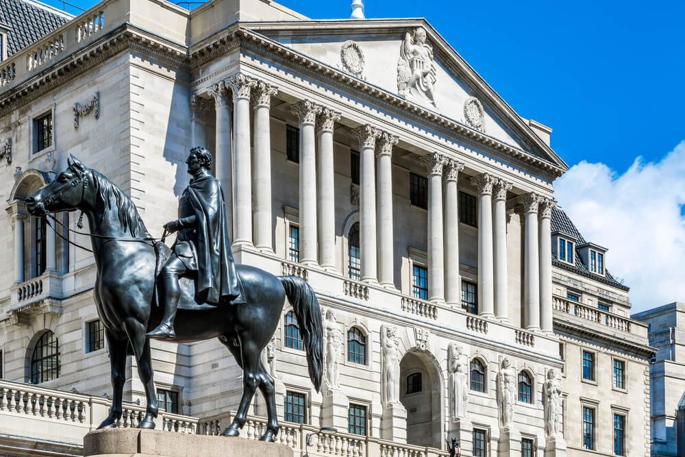 uk Bank of England said that the financial committee shows the report of Evidence taking risks business remains higher in a number of the market as per Reuters published.